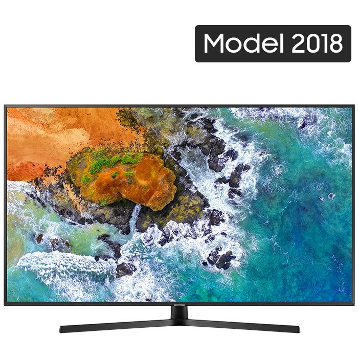Televizor LED SMART UE65NU7402, 163 CM, 4K ULTRA HD