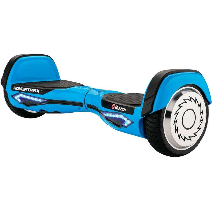 Electric skateboard Hovertrax 2.0 ELECTRIC BLUE - self-leveling