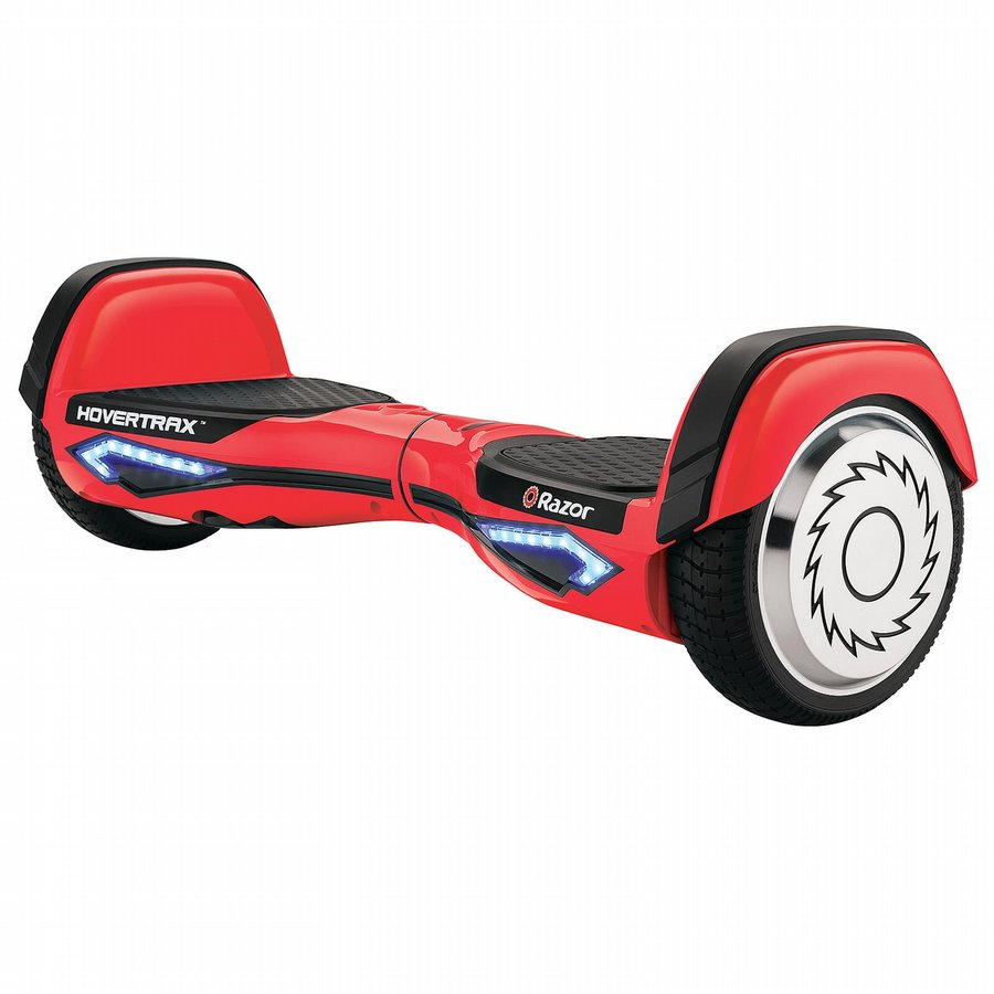 Electric skateboard Hovertrax 2.0 RED - self-leveling
