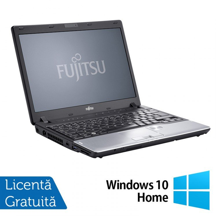Laptop Refurbished P702, Intel Core i3-2370M 2.40GHz, 4GB DDR3, 320GB HDD + Windows 10 Home