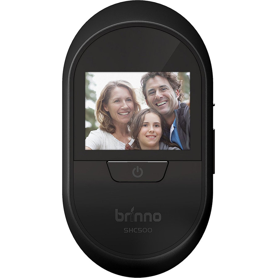 Interfon Cu Camera Peephole