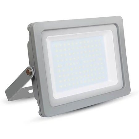 REFLECTOR LED SMD 100W 6400K IP65 GRI