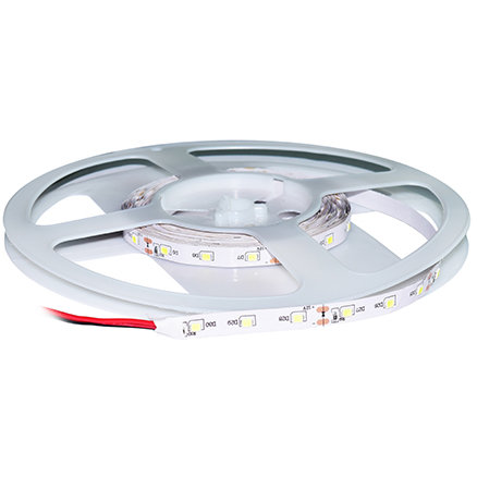 BANDA LED SMD3528 60LED/M 6000K IP20 5M