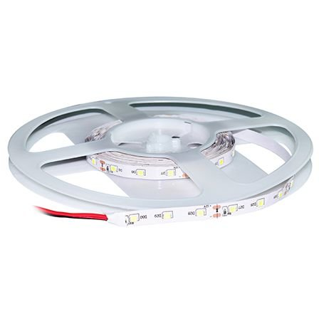 BANDA LED SMD3528 120LED/M 6000K IP20 5M