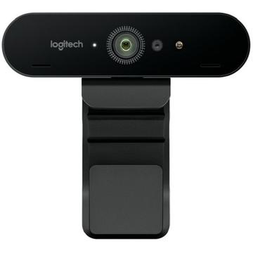 Camera web Logitech 4k BRIO Stream Edition