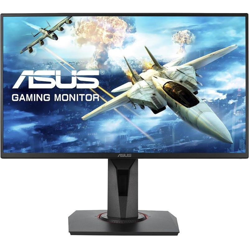 Monitor Gaming VG258Q 24.5 FHD 1ms Black