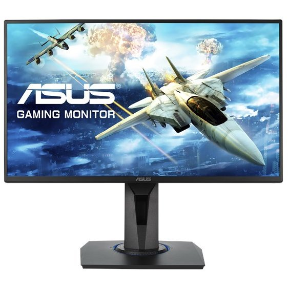 Monitor Gaming VG255H 24.5 FHD 1ms Black