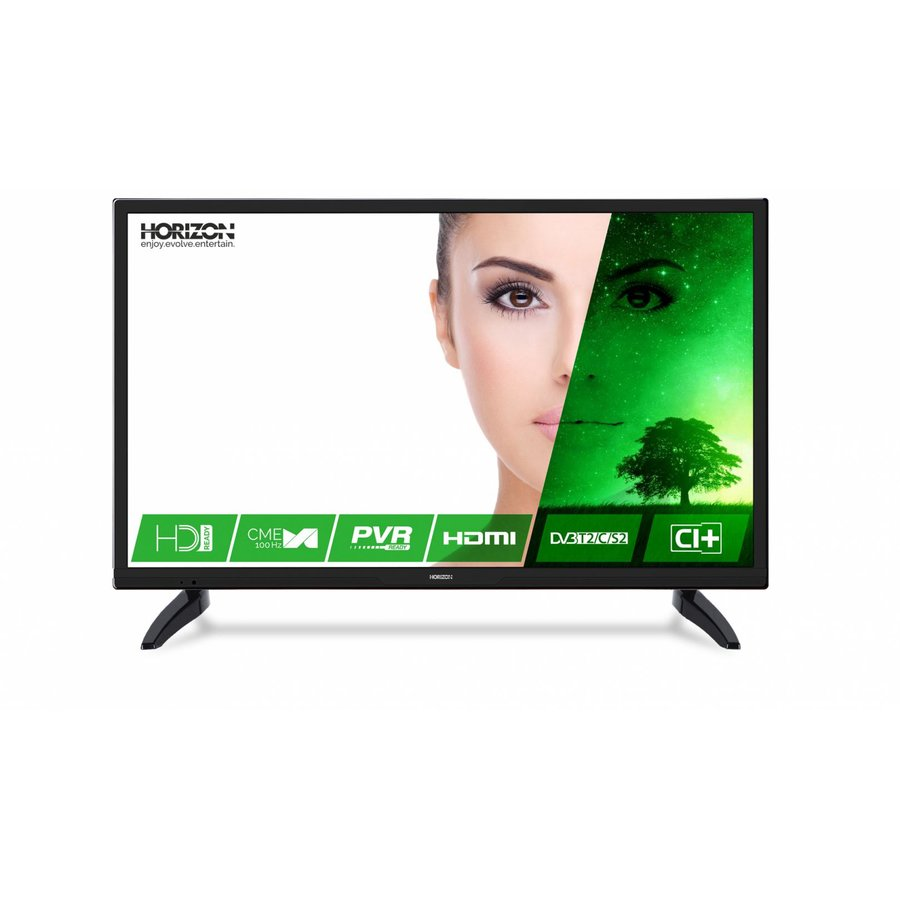 Televizor LED 32HL7320H 32 HD Ready Black