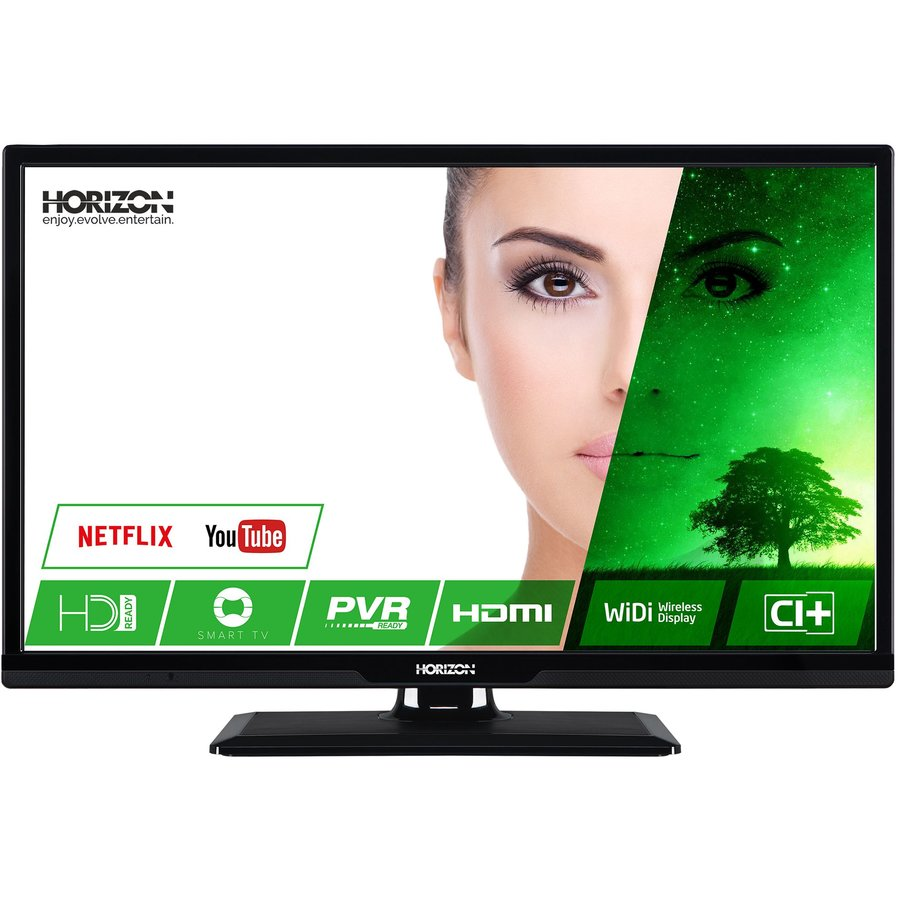 Televizor LED 43HL7320F 43 Full HD Black