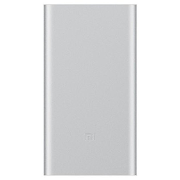 Baterie externa Mi Power Bank 2S 10000 mAh Silver