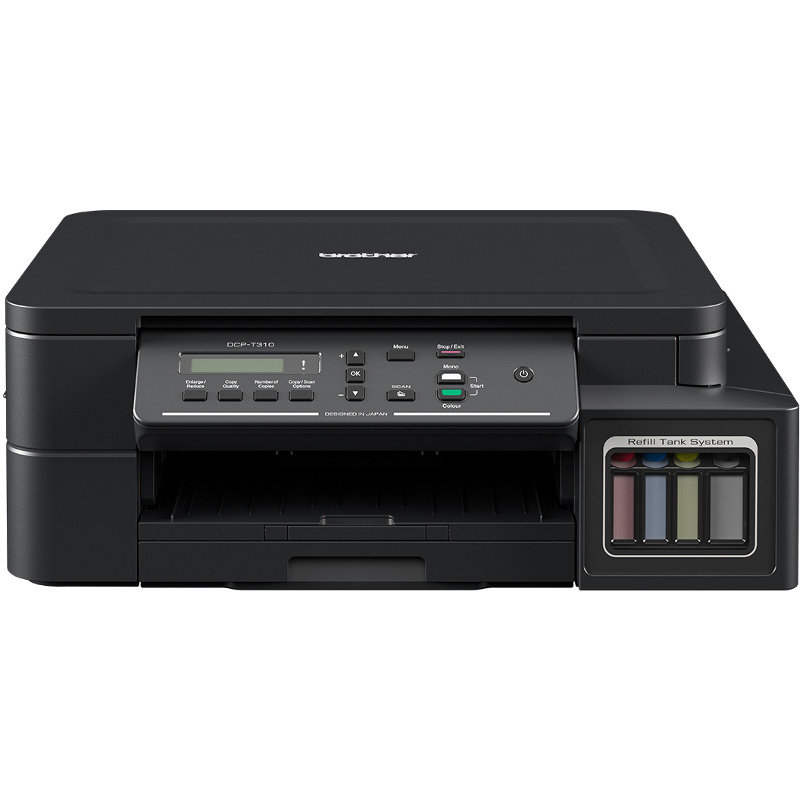 Multifunctionala DCP-T310 InkJet Color A4