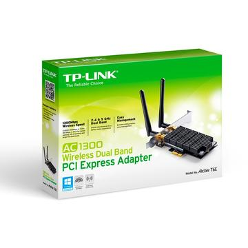 TP-LINK PCIe AC1300 Dual-band