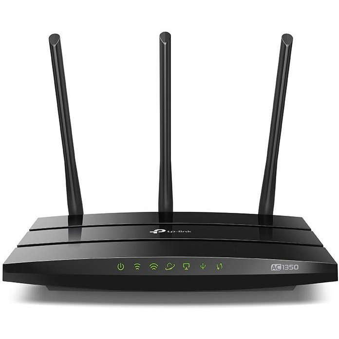 Router wireless AC1350 3G/4G Dual-Band Wi-Fi