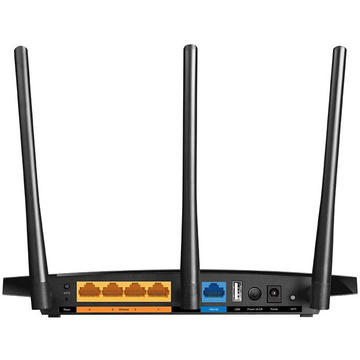 Router wireless TP-LINK AC1350 3G/4G Dual-Band Wi-Fi
