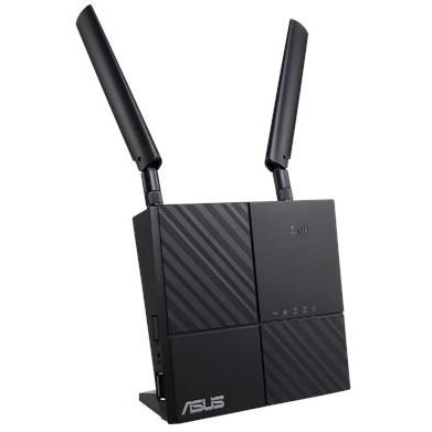 Router wireless AC750 Dual-band LTE Modem 4G-AC53U