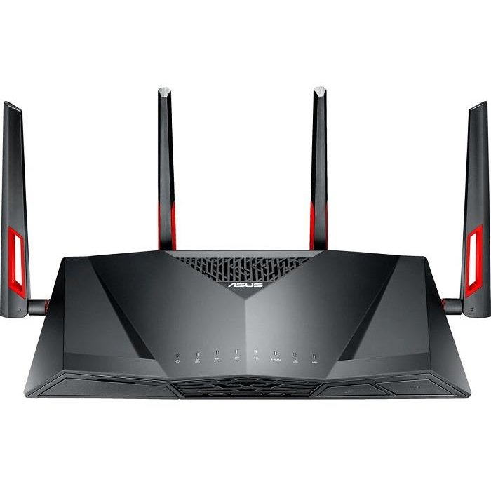 Router wireless DSL-AC88U Dual-band VDSL2/ADSL AC3100