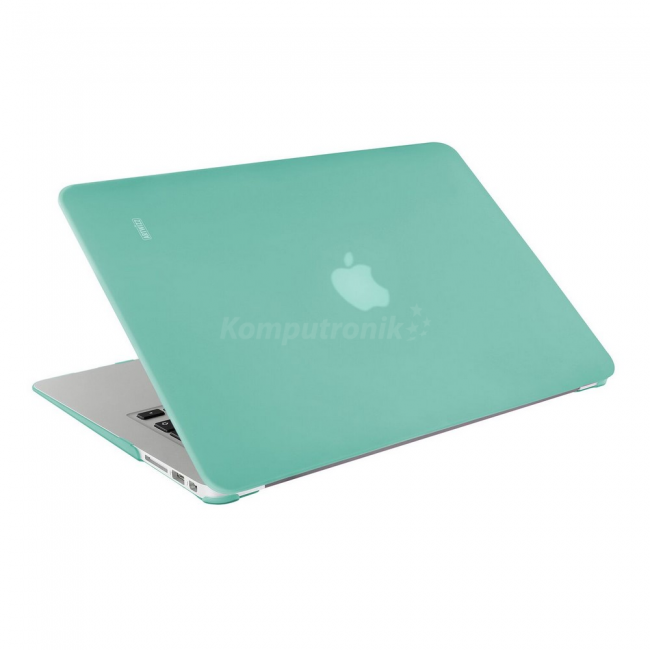 Rubber Clip MacBook Pro 13 (2016) Verde
