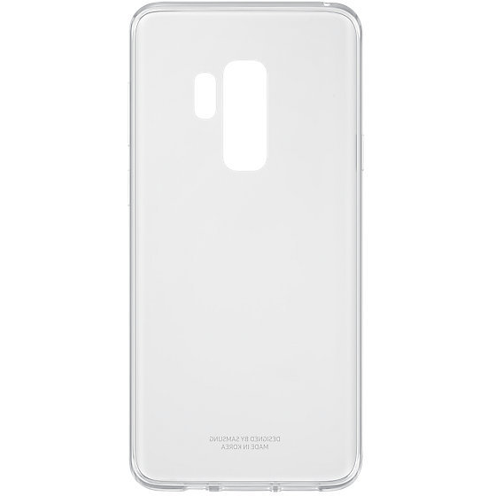 Husa Clear Cover Galaxy S9 Plus SM-G965