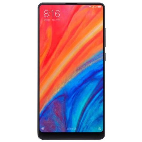 Smartphone Mi Mix 2S 128GB Black