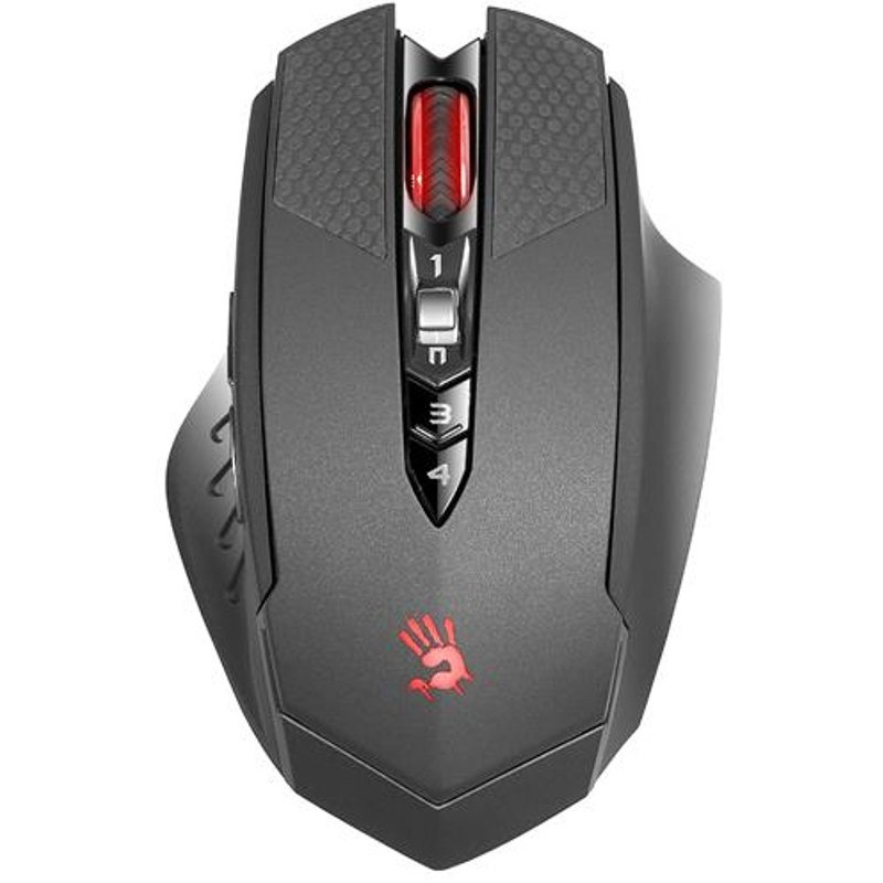 Mouse Gaming Bloody Terminator RT7