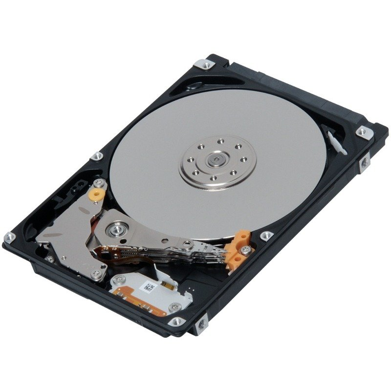 HDD Laptop MQ01ABD100M 1 TB 2.5