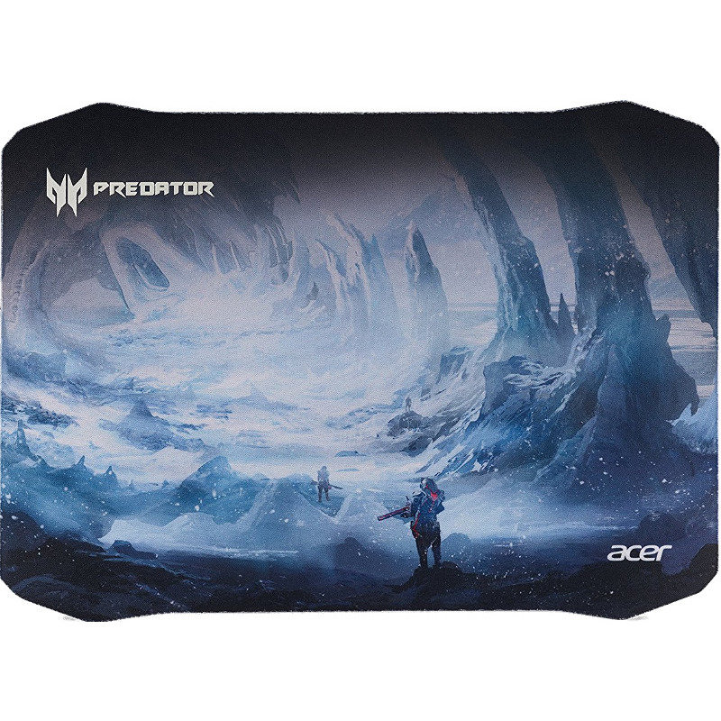 Mousepad Gaming PREDATOR ICE TUNNEL