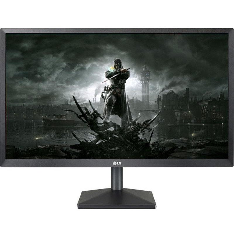 Monitor LED 24MK430H-B 23.8 FHD 5ms Black