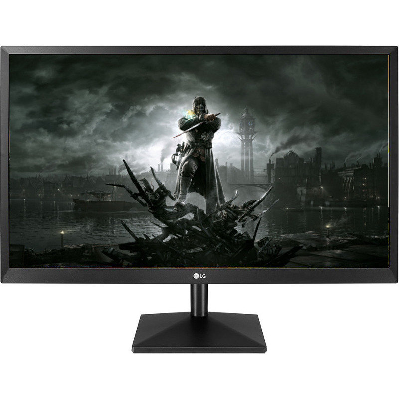 Monitor Gaming 27MK400H-B 27 FHD 2ms Black