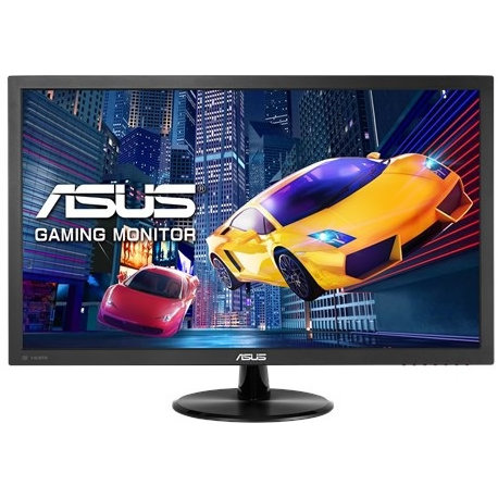 Monitor LED VP228QG Gaming 22 inch TN 1ms Negru