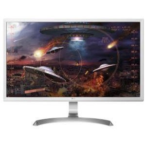 Monitor LED 27UD59-W 27 4K 5ms White-Silver
