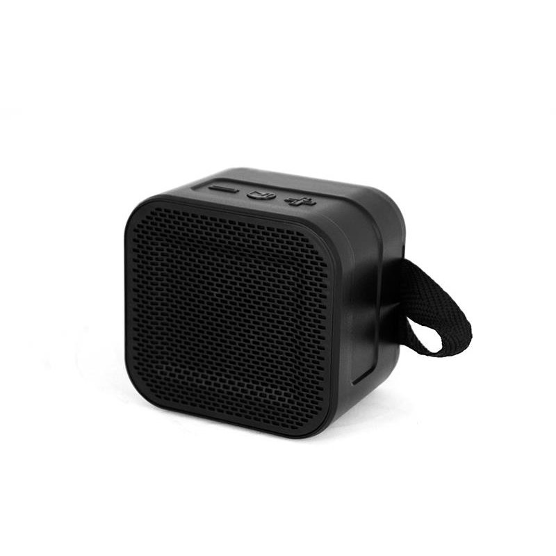 Boxa portabila SCOUT BT - Compact bluetooth speaker with TWS, 4W RMS, AUX, USB