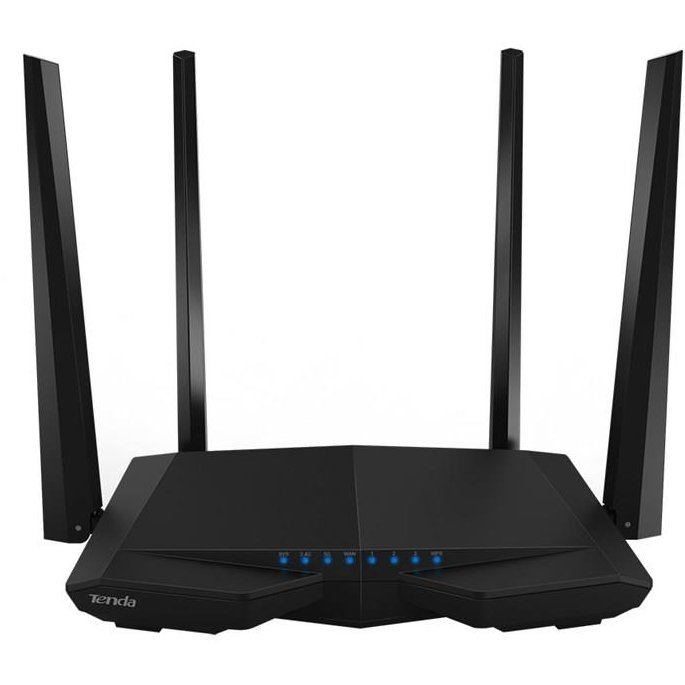 Router wireless AC6 Dual Band AC1200 300mbps