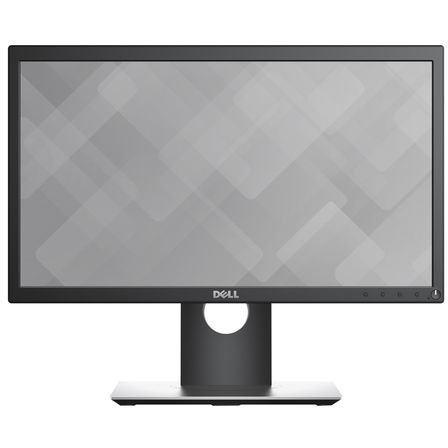 Monitor LED P2018H 20 HD 6ms Black