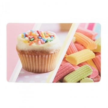 Heinner Placemat Plastic 23x43 cm Candy