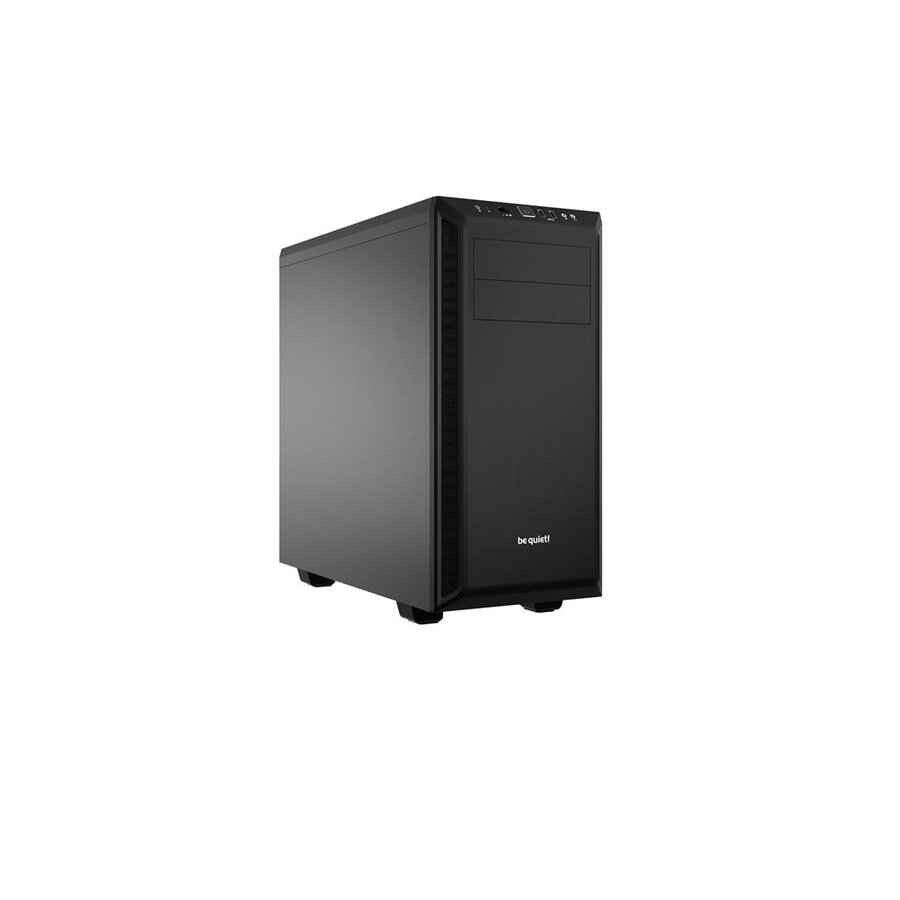 Carcasa Pure Base 600 Black