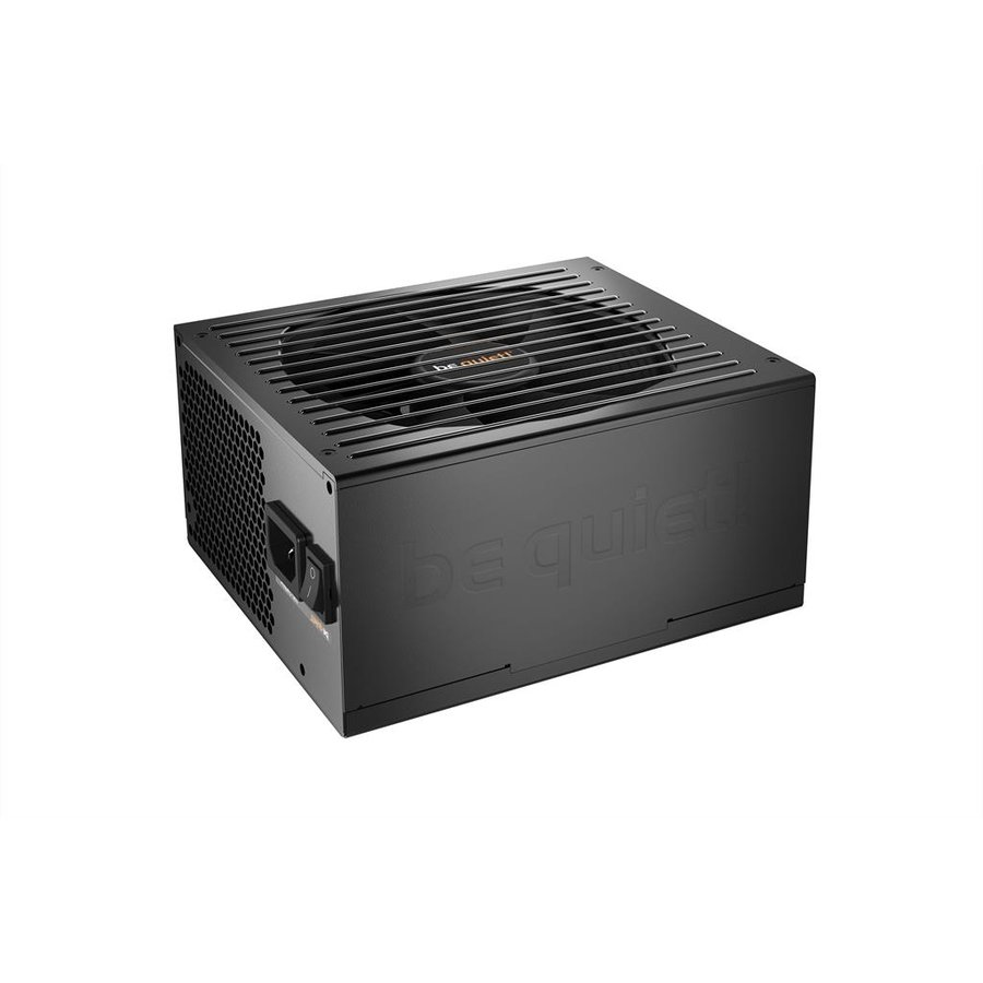 Sursa Straight Power 10 750W 80+ Gold Modulara