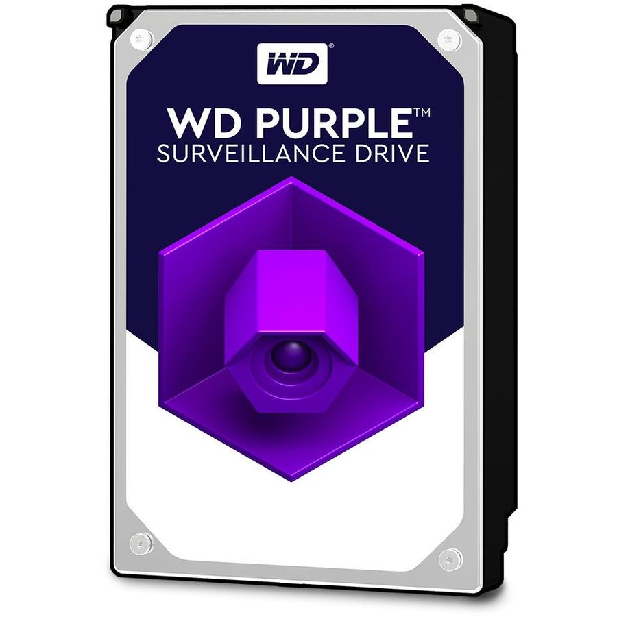 Hard disk Purple 3.5'' 10TB SATA3 256MB