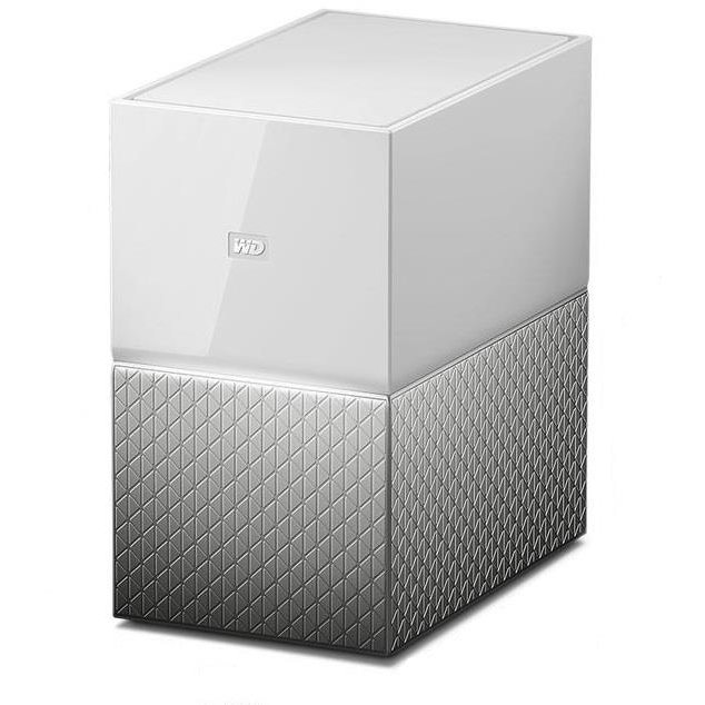 NAS Cloud Home Duo 6TB