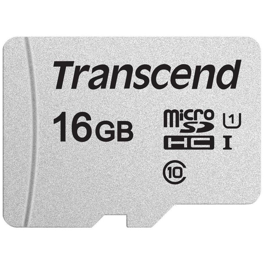 Card memorie microSDHC USD300S 16GB CL10 UHS-I U1 Up to 95MB/S