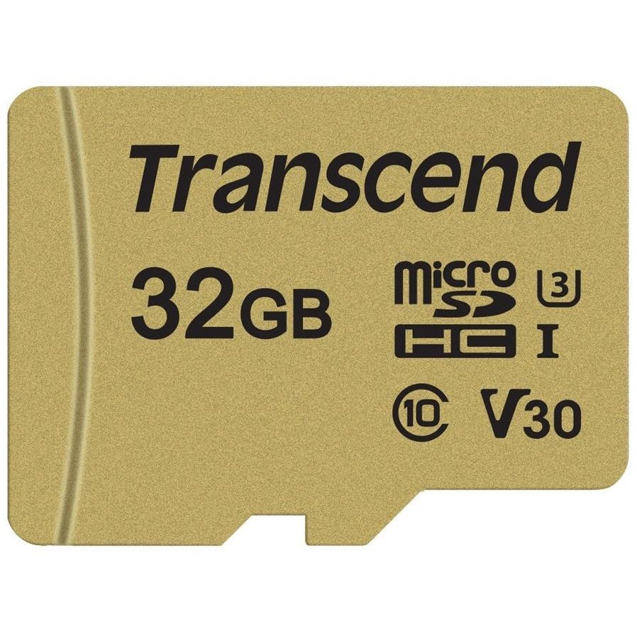 Card memorie microSDHC USD500S 32GB CL10 UHS-I U3 Up to 95MB/S +adapter