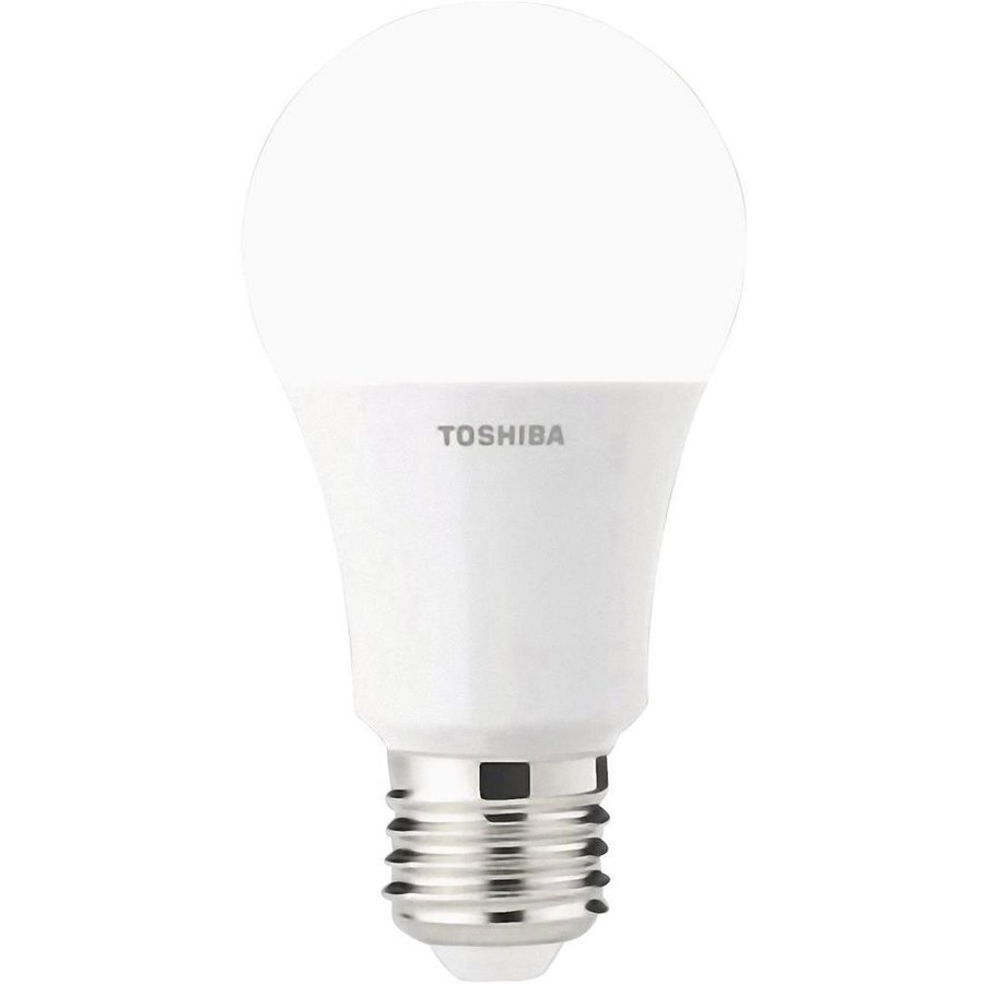 LED Lamp TOSHIBA A67 | 15W (100W) 1521lm 2700K 80Ra ND E27