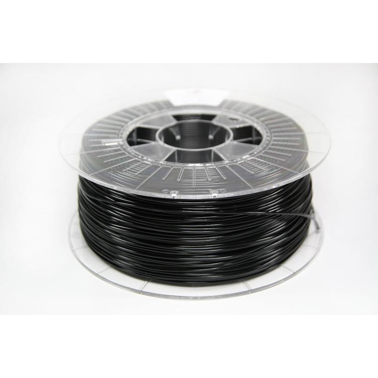 Filament SPECTRUM / PLA / DEEP BLACK / 1,75 mm / 1 kg