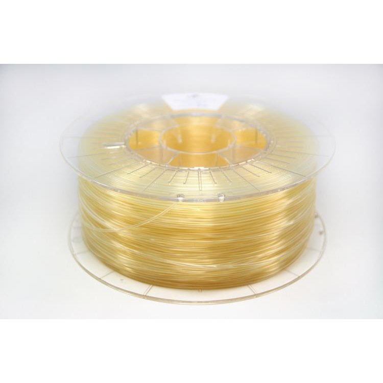 Filament SPECTRUM / PLA / NATURAL / 1,75 mm / 1 kg