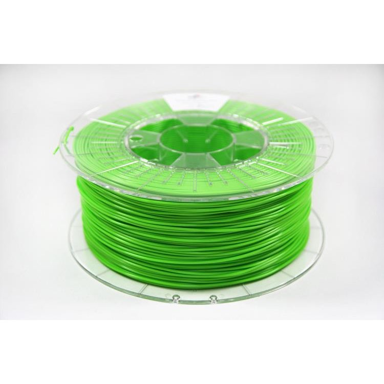 Filament SPECTRUM / PLA / LIME GREEN / 1,75 mm / 1 kg