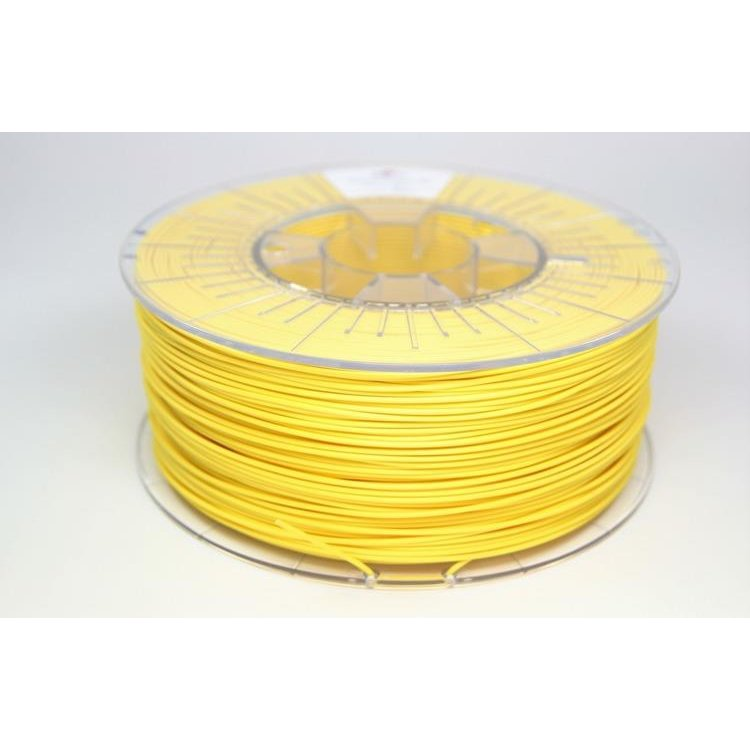 Filament SPECTRUM / ABS / Bahama Yellow / 1,75 mm / 1 kg