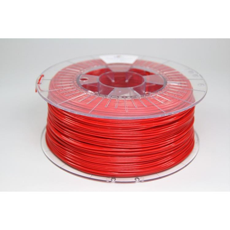 Filament SPECTRUM / PETG / BLOODY RED / 1,75 mm / 1 kg
