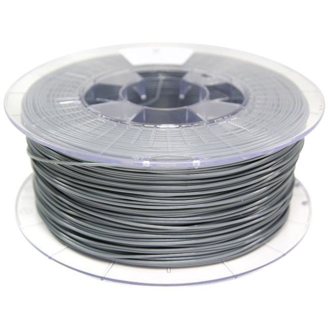 Filament SPECTRUM / PLA / DARK GREY / 1,75 mm / 1 kg