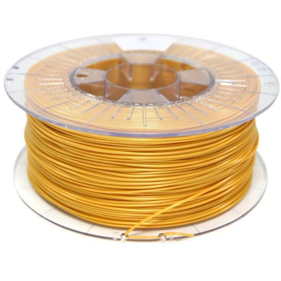 Filament SPECTRUM / PLA PRO / PEARL GOLD / 1,75 mm / 1 kg