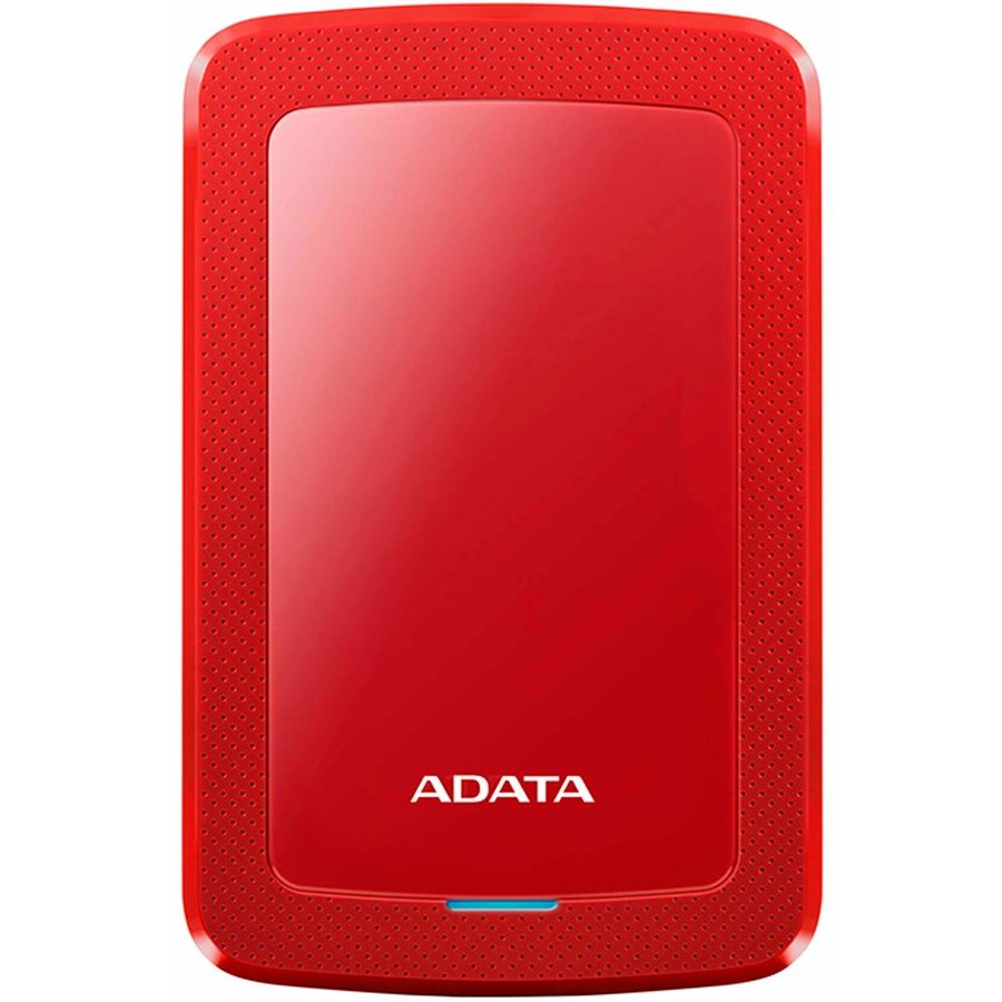 Hard disk extern Classic HV300 1TB 2.5 inch USB3.0 Red