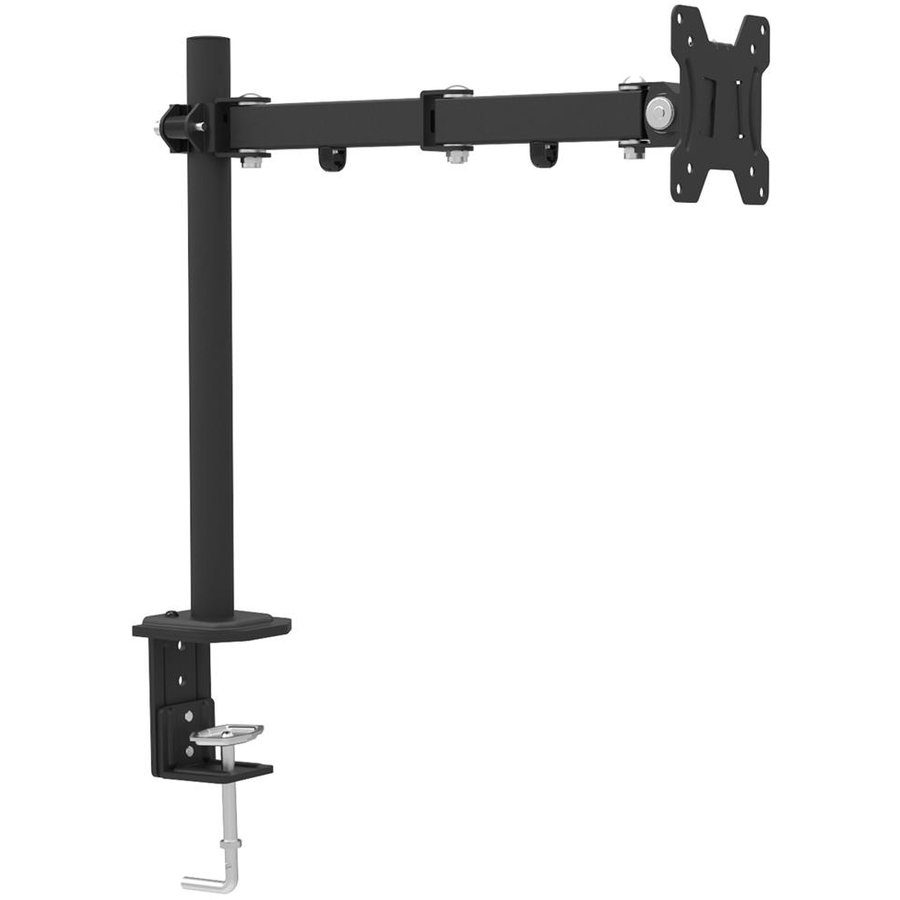Suport monitor ART Desk Holder L-01N Universal for monitor LED/LCD black 13-32'' 8KG